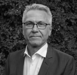 Henrik Selstam, CTO